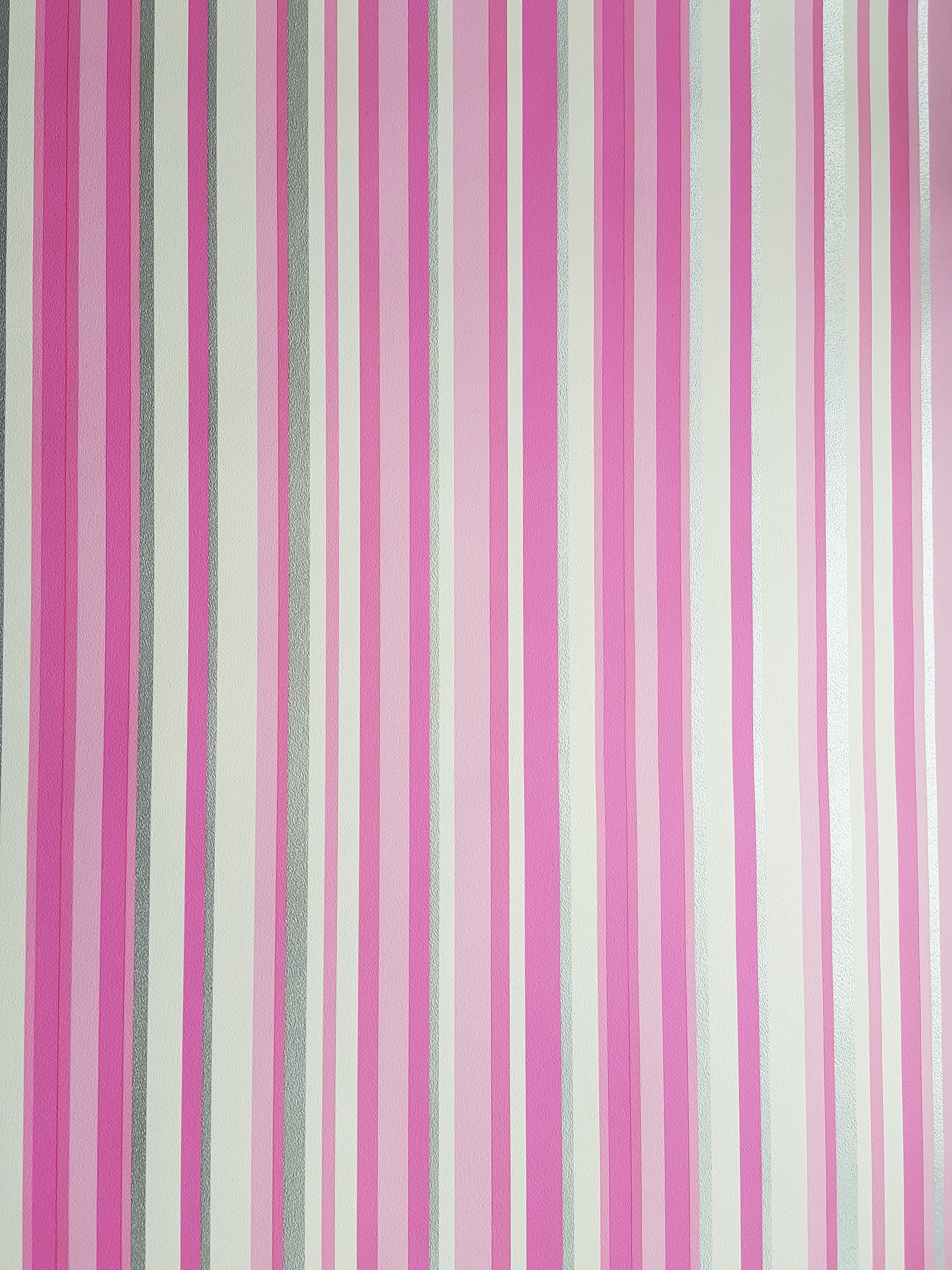 Photo collection purple and silver striped wallpaper for Pink and silver wallpaper