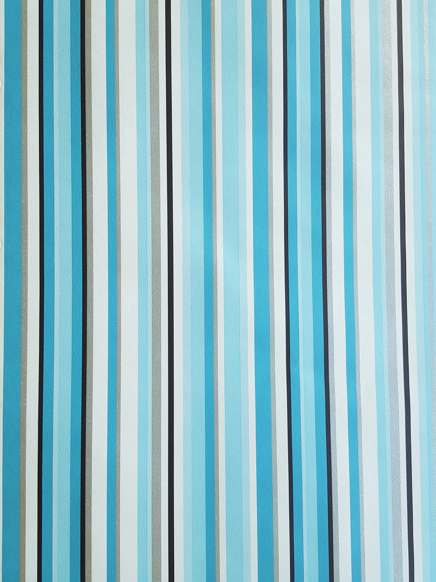 yellow and white striped wallpaper uk